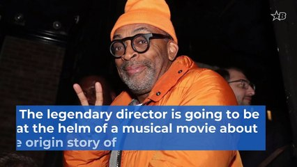 Get Excited: Spike Lee To Direct Upcoming Musical About The Invention Of Viagra