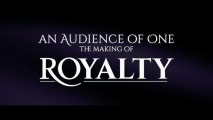 Tasha Cobbs Leonard - An Audience Of One: The Making Of Royalty