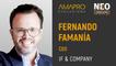 Fernando Famanía en NEO Marketing Talk (Especial AMAPRO)