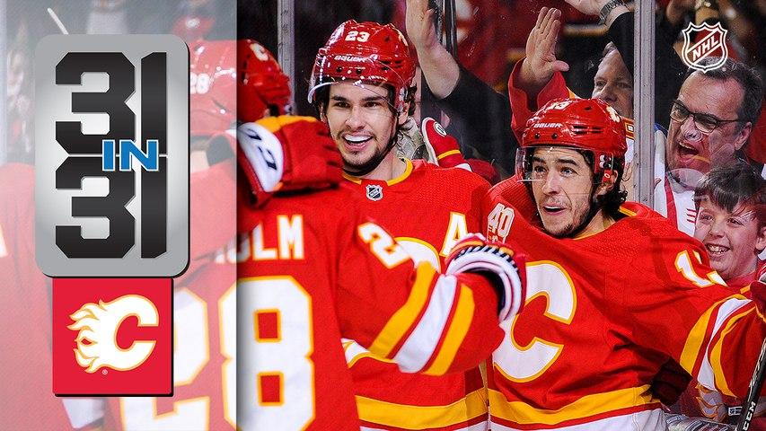 31 in 31: Calgary Flames 2020-21 season preview