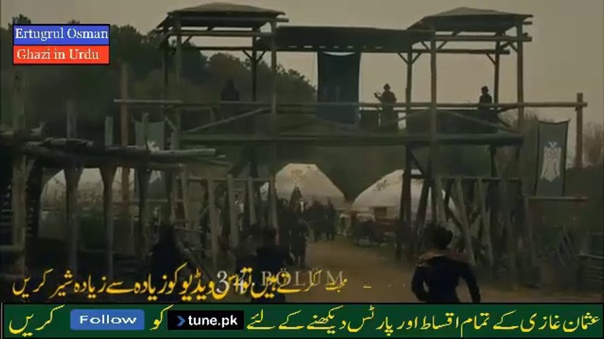 Kurulus Osman Full HD Episode 34.Bölüm Urdu hindi Dubbed  Kurulus Osman Season 2 Full Episode 7 Hindi Urdu Dubbing Part 1