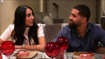 Marrying Millions: A Nervous Donovan Asks for Dani's Hand in Marriage