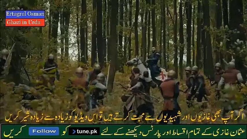 Kurulus Osman Full HD Episode 34.Bölüm Urdu hindi Dubbed  Kurulus Osman Season 2 Full Episode 7 Hindi Urdu Dubbing Part 2