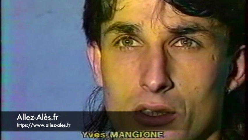 Zoom sur Yves Mangione