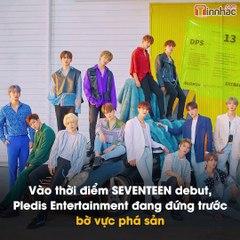 """Vươn lên từ """"vực thẳm"""", những idol group đạt được những thành công vượt bậc"""