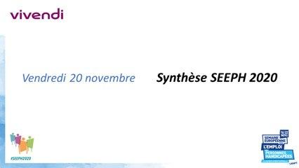 SEEPH2020 - Synthèse SEEPH 2020 _ Vivendi