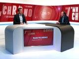 7 Minutes Chrono avec Daniel Villareale - 7 Mn Chrono - TL7, Télévision loire 7