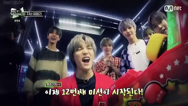 Nct World 2.0 Ep 2 ENGSUB