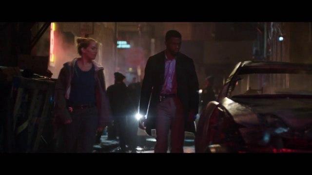 Chadwick Boseman - L'hebd'Hollywood du 21/11