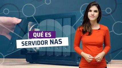 ¿Qué es un servidor NAS y para qué puedes usarlo?