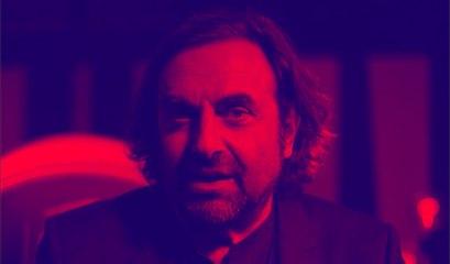 Artistes unis pour la paix - L'interview #André Manoukian