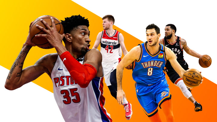2020 NBA Free Agency Preview