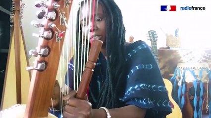 Introduction de SENNY CAMARA pour la Box L'Afrique à chanter