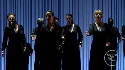 Teaser Opéra AKhnaten 2020