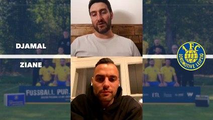 Nach dem verpassten Aufstieg: Djamal Ziane über den Umbruch beim 1. FC Lok Leipzig
