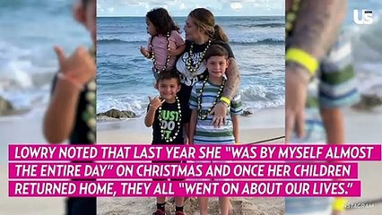 Kailyn Lowry Reveals She Is Not Celebrating Christmas With Her 4 Kids