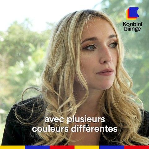 Comment bien percer dans les séries avec Chloé Jouannet