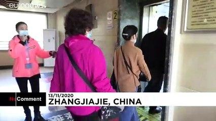 چین؛ آسانسوری با طولانیترین مسیر در فضای باز که الهامبخش «آواتار» است