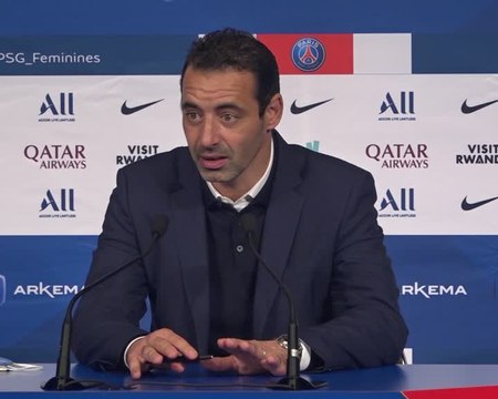 """9e j. - Echouafni : """"Cette victoire doit être un déclic contre Lyon"""""""