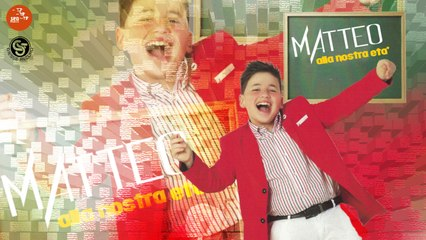 Matteo - Nun puteva immaginà