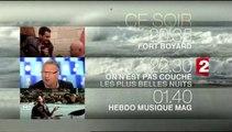 Fort Boyard 2012 - Bande-annonce soirée de l'émission 6 (18/08/2012)