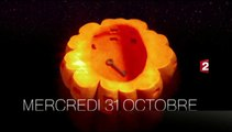 Fort Boyard 2012 - Teaser ''Halloween - 6 trouilles pour 7 clés'' (31 octobre 2012)