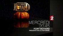 Fort Boyard 2012 - Bande-annonce de l'émission 9 - Sans image (31/10/2012)