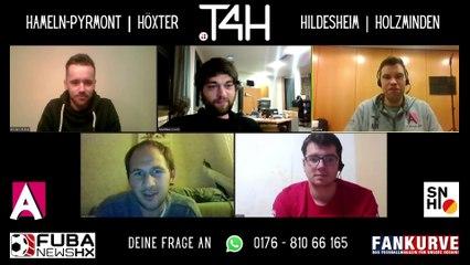 Talk 4 H: Die virtuelle Sport-Talkrunde im Livestream!