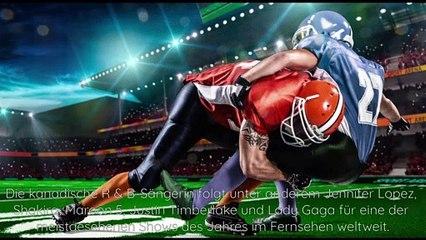Super Bowl 2021: The Weeknd wird die Halbzeitshow machen