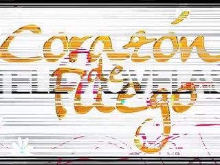 """TeleNovelasPerú... Conferencia de Prensa """"Corazón de Fuego"""""""
