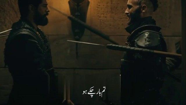 Kuruluş Osman Episode 35 Season 2 Trailer 1 with Urdu Subtitles Kurulus osman up coming episode trailer