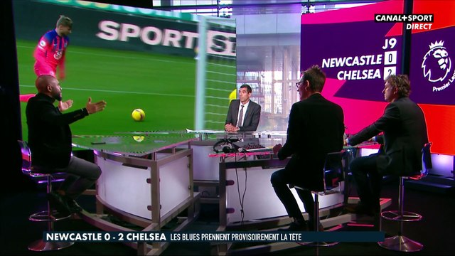 Newcastle / Chelsea : les buts et le débrief