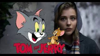 Tom & Jerry – Official Trailer