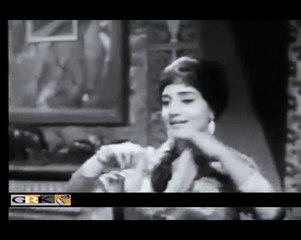 AESA MEHBOOB JO MIL JAYE - MUNIR HUSSAIN - FILM - SANAM - 1965