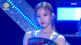 [HOT] LOONA -Why not?, 이달의 소녀 -와이 낫? Show Music core 20201121