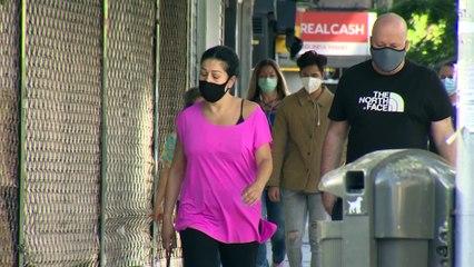 La pandemia de coronavirus rebasa los 58 millones de casos en todo el mundo