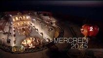 Fort Boyard 2012 - Bande-annonce de l'émission 9 (31/10/2012)