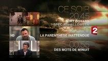 Fort Boyard 2012 - Bande-annonce soirée de l'émission 9 (31/10/2012)