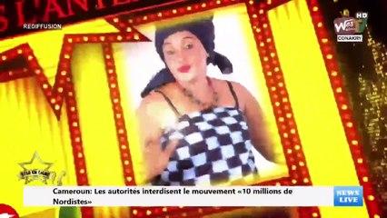 WEST AFRICA TV (2236)