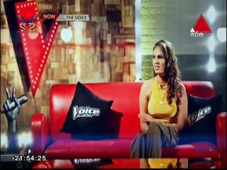 The Voice Sri Lanka 22-11-2020 Part 2