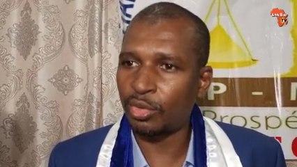 « Nous avons des représentants dans plus de 80 localités en Côte d'Ivoire » Bah Alassane, SG ADP-Maliba, section Côte d'Ivoire
