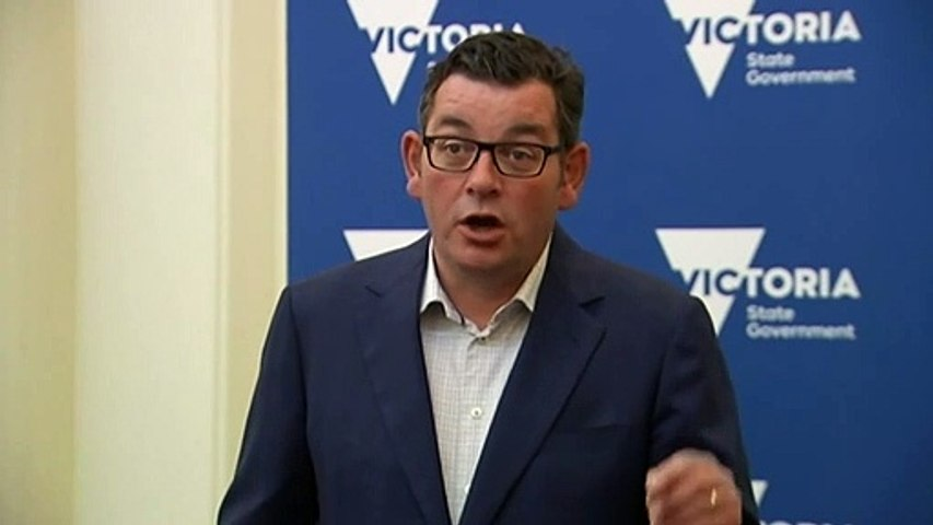 Andrews announces sick and carers leave for casual workers