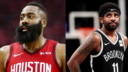Bleacher Report Trades James Harden To The Nets