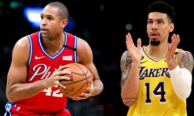 76ers Trade Al Horford To Thunder For Danny Green