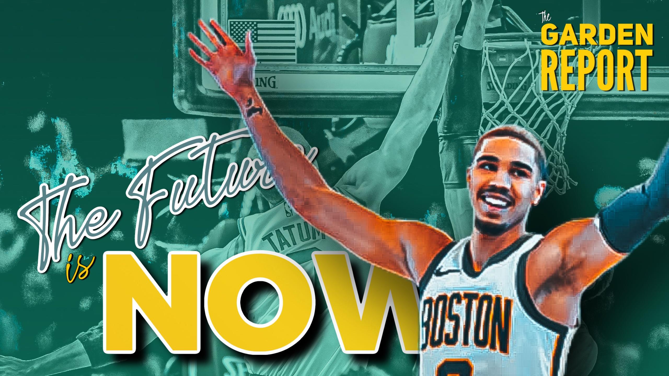 NBA FREE AGENCY: Jayson Tatum EXTENSION; No Go on Bogdan; Tristan Thompson Signs