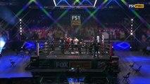 Fernando Angel Molina vs Jose Zaragoza (21-11-2020) Full Fight