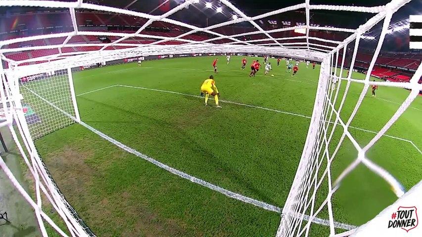 L1 - Stade Rennais F.C. - FC Girondins de Bordeaux : le résumé vidéo