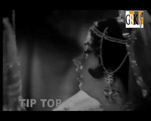 BALAM HARJAI SAJAN HARJAI - NASEEM BEGUM n IRENE PARVEEN - FILM - MAHAL -1968
