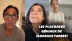 Florence Foresti tue l'ennui du confinement avec des playbacks hilarants