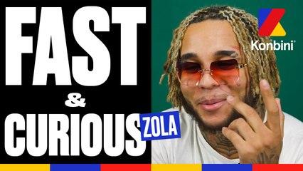 Zola : Plata ou Prada ? Call Of ou Fortnite ? Sch ou Leto ? l Fast & Curious